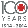 100 Years 1914 to 2014